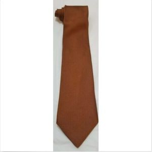 DKNY Men's Silk Neck Tie
